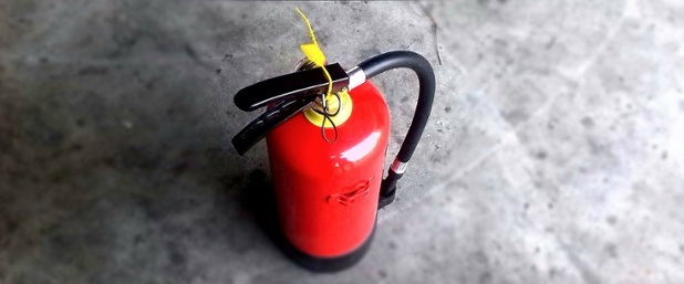 What Every Homeowner Should Know About Fire Extinguishers